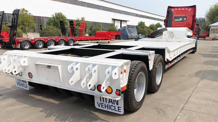 How to Buy Low Bed Trailers
