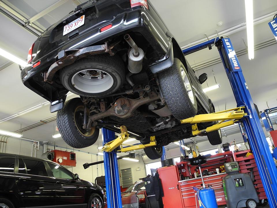 Hiring a Car Repair Service- Benefits