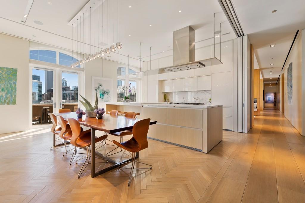 The many benefits of installing luxury kitchenware